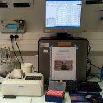 Nanodrop 8000 (Thermo Scientific)- Contrôles qualité et dosages des ADN et ARN