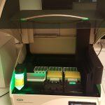 Générateur de droplet automatisé (Bio-Rad)
